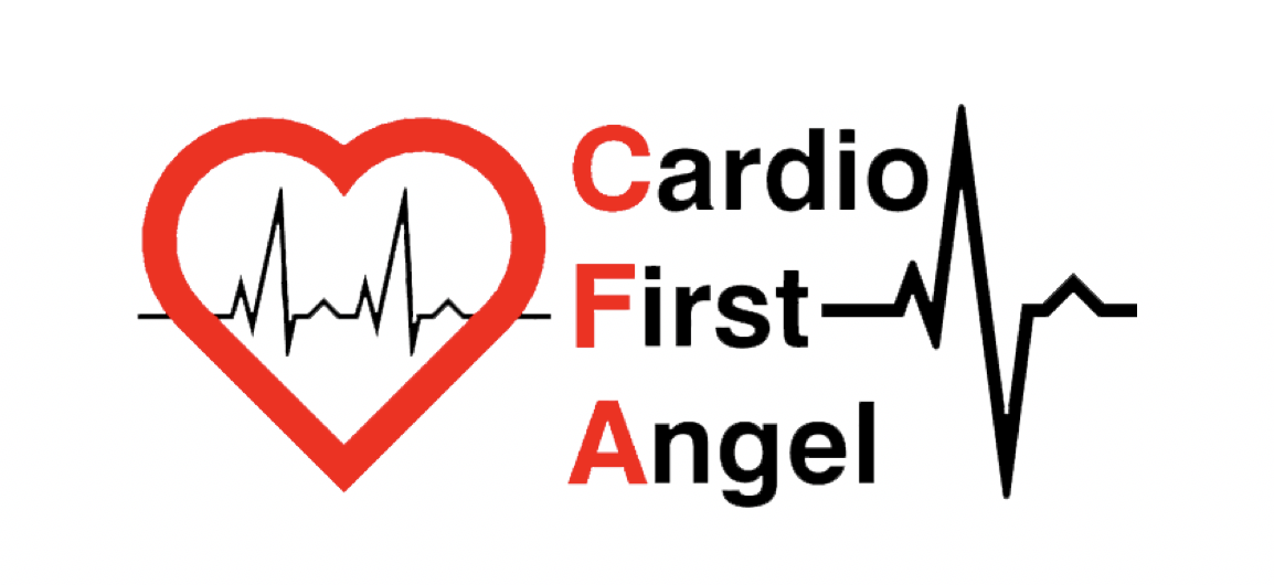 Cardio First Angel